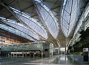 Green Airports Flying The Eco Friendly Skies Rosebud