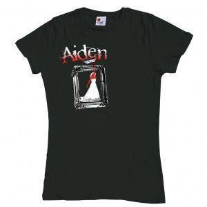 Aiden t-shirt from Victory Records