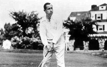 the british open  1932