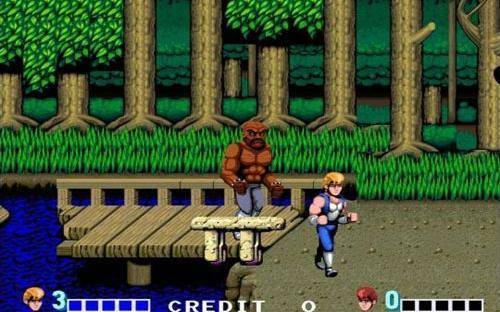 The best Beat 'Em Up ever