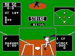 Baseball Stars introduced the role of general manager to sports games.