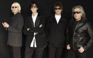 The Cars come back in classic style with a new album for 2011.