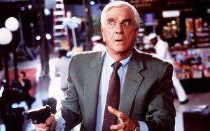 Leslie Nielsen's work reached a nearly universal audience.