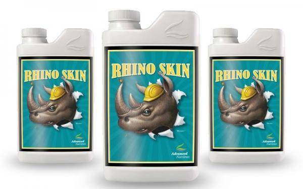 Rhino Skin strengthens your plants to help protect them from pests and disease.