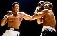 Which young UFC star is doing for MMA what Muhammad Ali did for boxing?