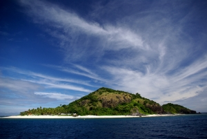 A Fijian island has gone completely organic.