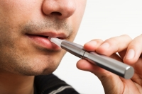 Are e-cigarettes a healthy alternative to smoking or a slippery slope to addiction?