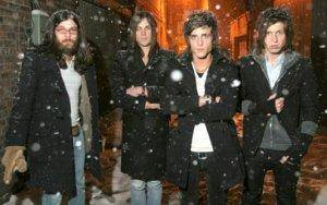 Kings of Leon have another hit on their hands