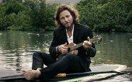 Eddie Vedder proves that the substance of a song transcends its style on Ukulele Songs.