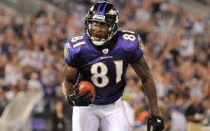 Anquan Boldin and the Baltimore Ravens will need to step up their offense for a strong playoff run.