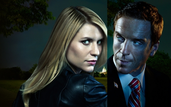 Win Homeland Season 2 on DVD/Blu-Ray - enter the contest here!