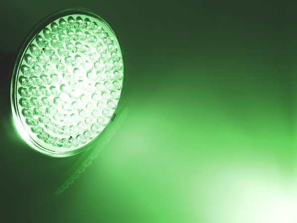 LED lights are one type of lighting that will be a part of the future of growing.