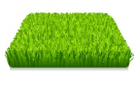 Grass mats are the new eco-friendly way to fee livestock.