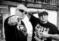 Moonshine Bandits are bringing their country/hip-hop blend to the next level.
