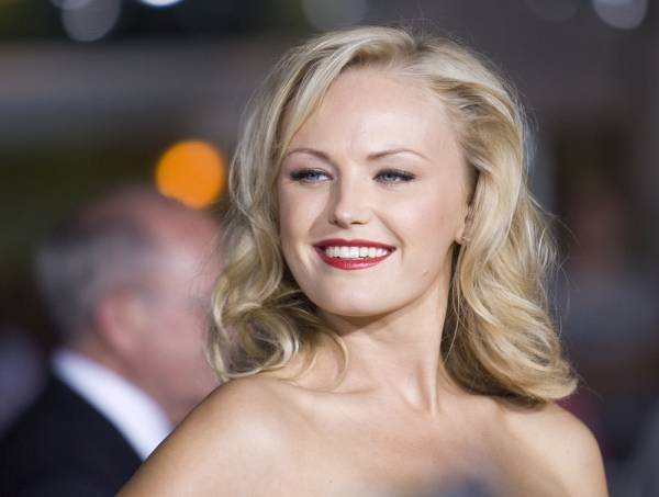 Malin Akerman is an eco-conscious star on the rise in Hollywood.