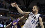 Andrew Bynum's flagrant foul on JJ Barea may signal the end for Bynum as an LA Laker.