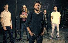 In Flames is back with a new album, new line up, and new take on their own sound.