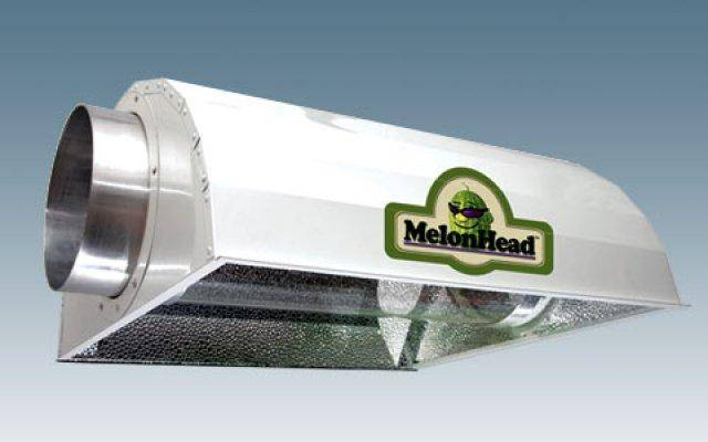 You remove heat while transferring more light to your hydroponics urban garden plants- so you get maximum yield!