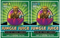 Jungle Juice 2-Part gives you higher quality at a lower price.
