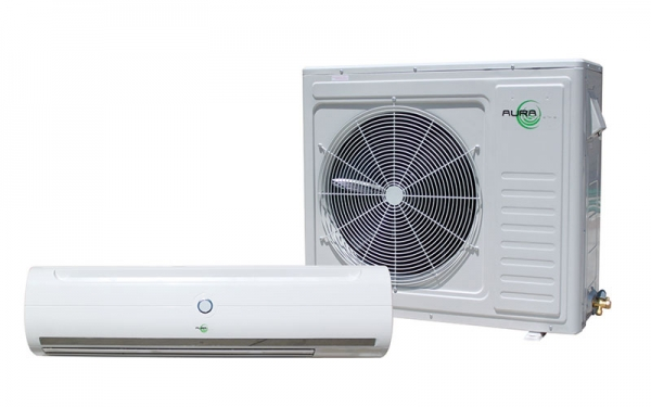The Aura Systems air conditioner provides top notch cooling for your grow room.