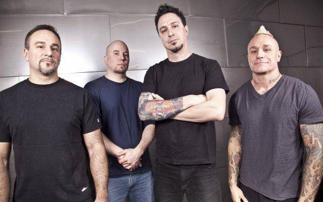 Sick Of It All are still crushing it 25 years since their first release.