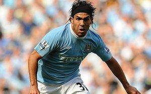 Carlos Tevez may part ways with Manchester City despite both his and his team's success this season.