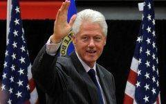 Bill Clinton is latest high profile personality to adopt a vegan diet.