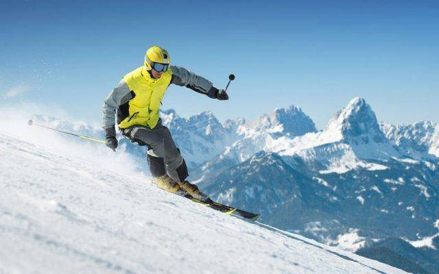 Top-quality ski clothing not only looks good; it can actually improve your performance.