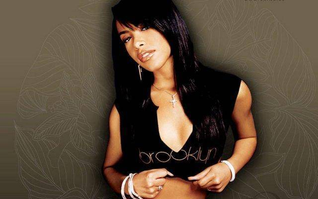 Aaliyah was one of the youngest and hottest celebrities to die in a plane crash.