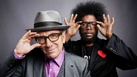 Elvis Costello and the Roots teamed up for a stellar album.