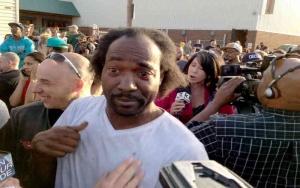 Charles Ramsey Goes Viral After Saving Trapped Women