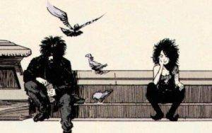 Neil Gaiman's Sandman is one of the most highly acclaimed graphic novels