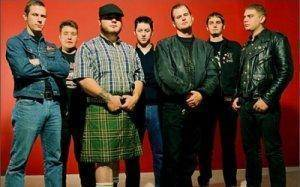 The Dropkick Murphys have a legacy of supporting working class causes.