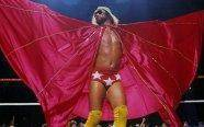 Randy Macho Man Savage was a one of a kind performer.