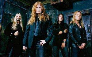 Megadeth continues to rock after nearly three decades of thrash metal mayhem