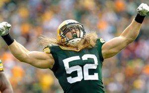 Clay Matthews gets a chance to prove himself at Super Bowl XLV