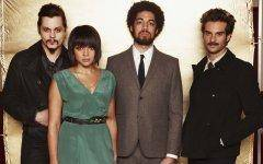 Danger Mouse & Daniele Luppi teamed up with Jack White and Norah Jones for one of the most interesting genre fusions in recent memory.