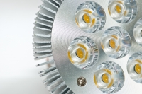 LED lights are gaining market share, which could be good news for growers.