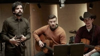 Inside Llewyn Davis is the latest film from the Coen Brothers.