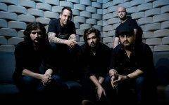 The classic Taking Back Sunday line up is back nine years after their previous record.