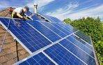 Installing solar panels may reduce your electric bill to as little as $5 a month.