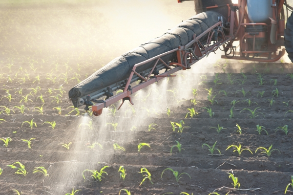 Synthetic fertilizers may have a longer lasting effect on the environment that once thought.