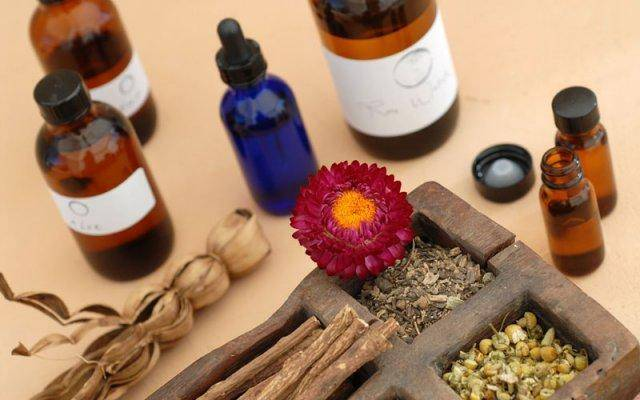 Discover the healing power of Ayurvedic rasayanas