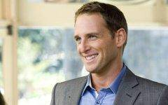 Josh Lucas isn't just a Hollywood player, he's also an environmentalist.