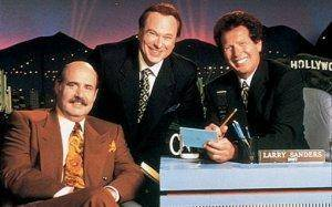 The Larry Sanders Show was not only one of the best, but one of the most influential TV shows of the '90s.