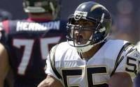 Junior Seau was the best defensive player in San Diego Chargers history.