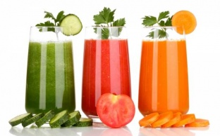 Drinking the Food Pyramid: Healthy Living and the Cold-Pressed Juice Craze