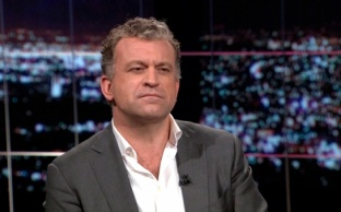 MSNBC's Dylan Ratigan Leaves TV to Grow Hydroponics