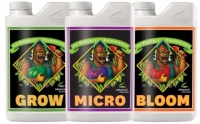 High-Tech Hydroponic Fertilizers for your Indoor Grow Room