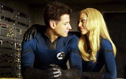 An unconvincing Reed Richards was the least of this film's problems